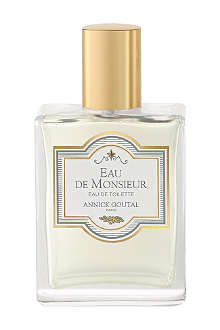 ANNICK GOUTAL Eau de Monsieur For Men eau de toilette 50ml