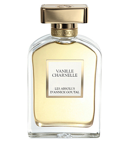 ANNICK GOUTAL Absolus Vanille Charnelle 香水75毫升