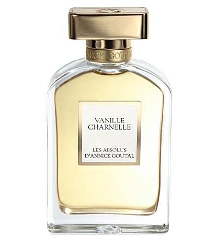 ANNICK GOUTAL Les Absolus Vanille Charnelle eau de parfum 75ml