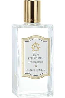 ANNICK GOUTAL Eau D'Hadrien eau de cologne 200ml