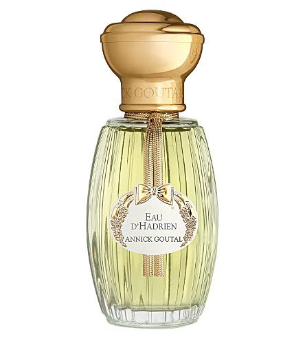 ANNICK GOUTAL Eau d'Hadrien eau de parfum