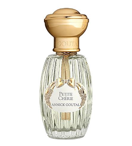 ANNICK GOUTAL Petite Cherie eau de parfum