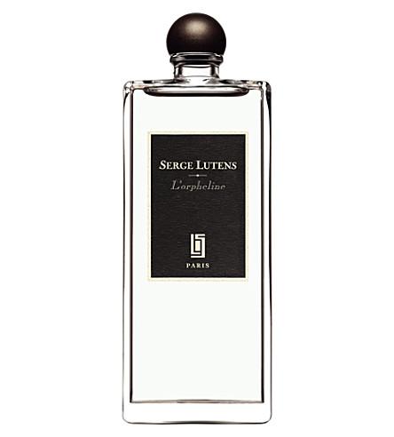 SERGE LUTENS L'orpheline eau de parfum 50ml