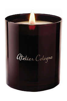 ATELIER COLOGNE Orange Sanguine scented candle