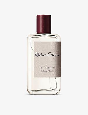 ATELIER COLOGNE Bois Blonds Cologne Absolue