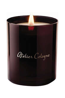 ATELIER COLOGNE Bois Blonds scented candle