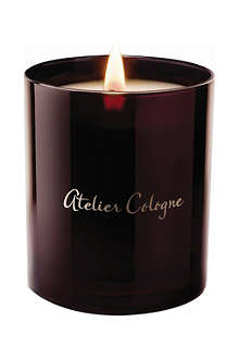 ATELIER COLOGNE Vanille Insensée scented candle