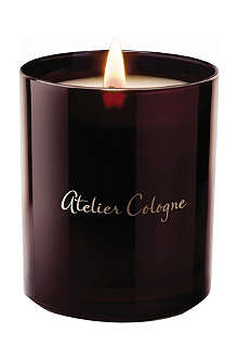 ATELIER COLOGNE Ambre Nue scented candle
