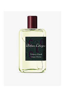 ATELIER COLOGNE Vétiver Fatal Cologne Absolue