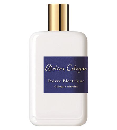 ATELIER COLOGNE Poivre electrique eau de parfum 200ml