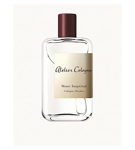 ATELIER COLOGNE Musc Impérial eau de parfum 100ml