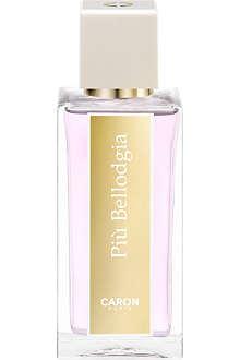 CARON Piu Bellodgia eau de parfum 100ml