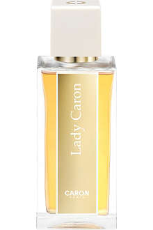 CARON Lady Caron eau de parfum 100ml