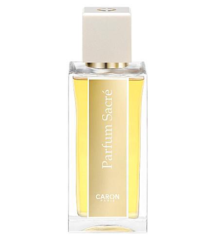 CARON Parfum Sacré eau de parfum 100ml