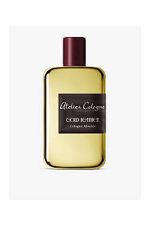 ATELIER COLOGNE Gold Leather Cologne Absolue