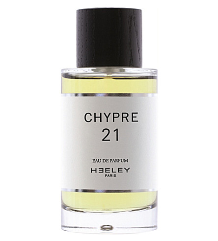 HEELEY PARFUMS Chypre 21 eau de parfum 100ml