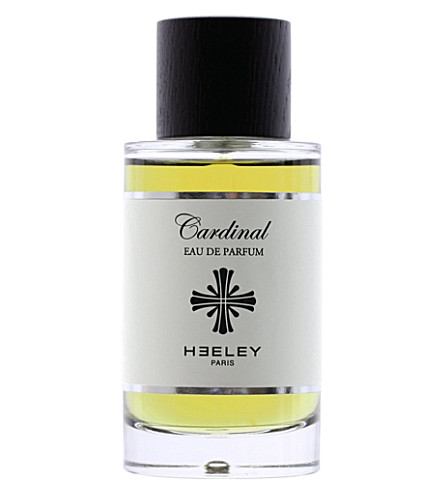 HEELEY PARFUMS Cardinal eau de parfum 100ml