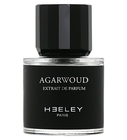 HEELEY PARFUMS Agarwoud extrait de parfum 50ml