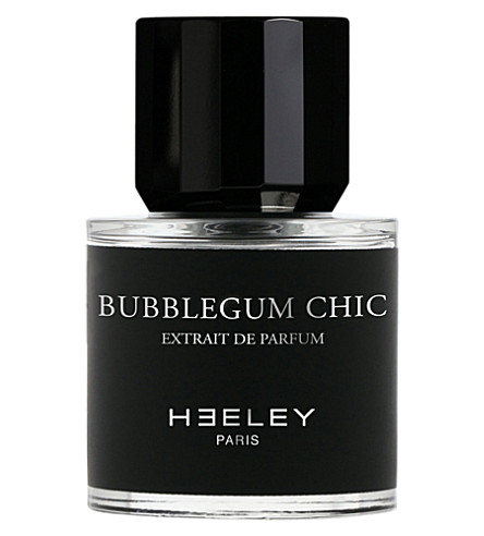 HEELEY PARFUMS Bubblegum Chic extrait de parfum 50ml