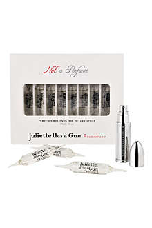 JULIETTE HAS A GUN Not a Perfume reloads 8x3.75ml