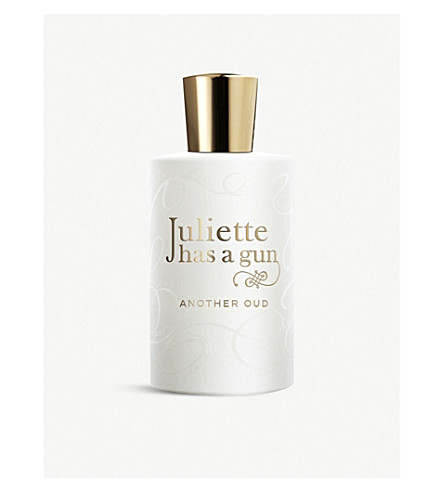 JULIETTE HAS A GUN 另 Oud 香水100毫升