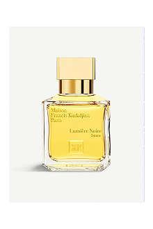 MAISON FRANCIS KURKDJIAN Lumière Noire pour Femme eau de parfum 70ml