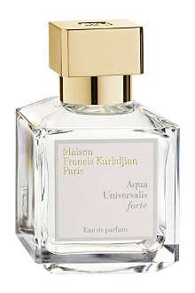 MAISON FRANCIS KURKDJIAN Aqua Universalis forte eau de parfum 70ml