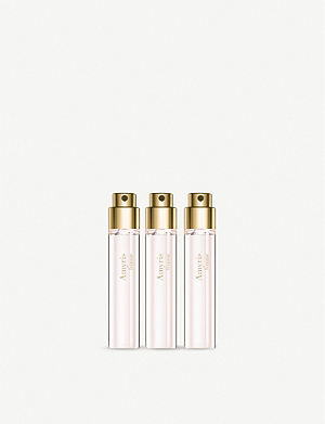 MAISON FRANCIS KURKDJIAN Amyris femme eau de parfum refills 3 x 11ml