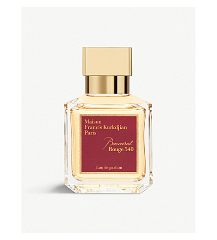 MAISON FRANCIS KURKDJIAN Baccarat Rouge 540 edp spray 70ml