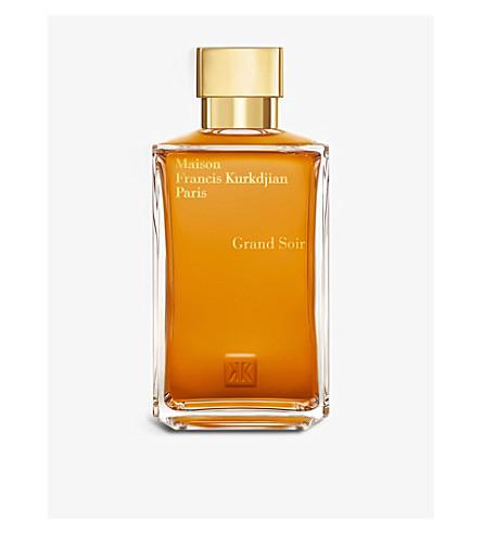 MAISON FRANCIS KURKDJIAN Grand Soir eau de parfum 70ml
