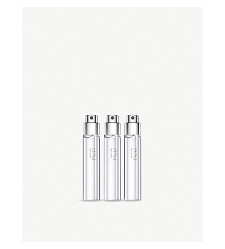 MAISON FRANCIS KURKDJIAN Masculin Pluriel refill bottles 3 x 11ml