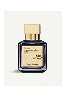 MAISON FRANCIS KURKDJIAN OUD Silk Mood extrait de parfum 70ml
