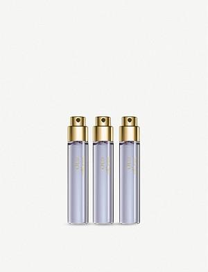 MAISON FRANCIS KURKDJIAN OUD Silk Mood extrait de parfum refills 3 x 11ml