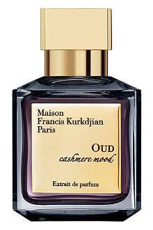 MAISON FRANCIS KURKDJIAN OUD Cashmere Mood extrait de parfum 70ml