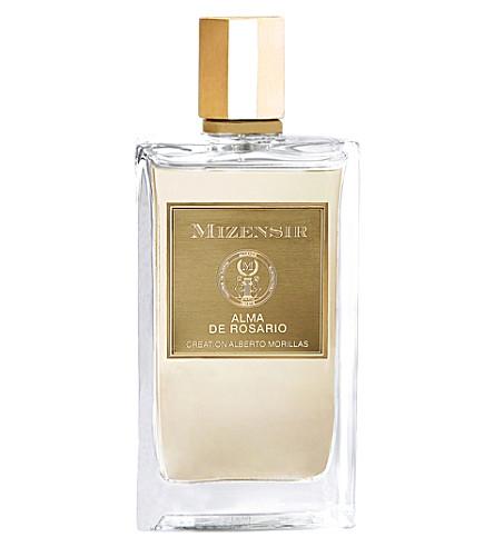 MIZENSIR Alma de Rosario eau de parfum 100ml edp