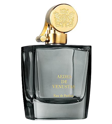 AEDES DE VENUSTAS Iris Nazarena eau de parfum 100ml