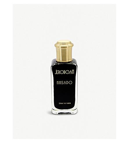 JEROBOAM Miksado extrait de parfum 30ml