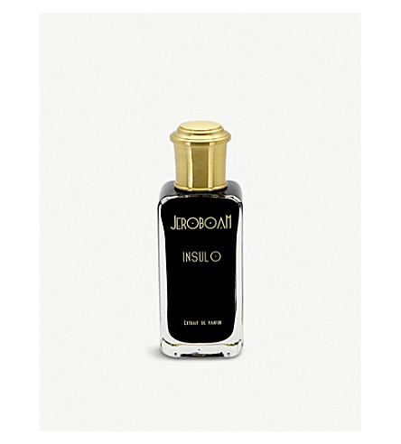 JEROBOAM Insulo eau de parfum 30ml