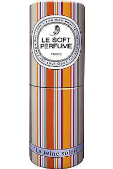 LE SOFT PERFUME La Reine Soleil solid perfume stick