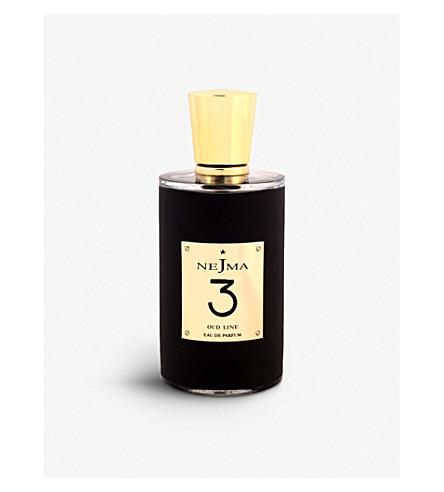 NEJMA 3 eau de parfum 100ml