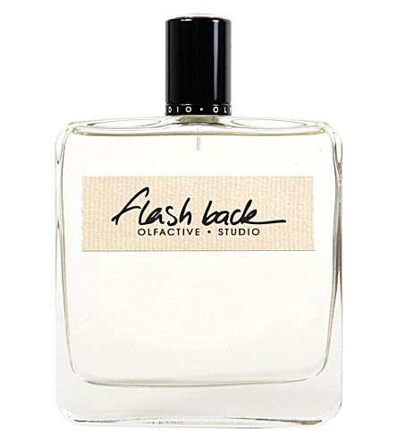 OLFACTIVE STUDIO Flash Back eau de parfum 50ml