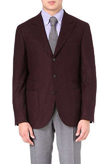 BRUNELLO CUCINELLI Wool jacket