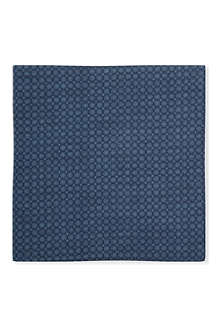 BRUNELLO CUCINELLI Motif pocket square