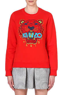 KENZO Cotton sweater