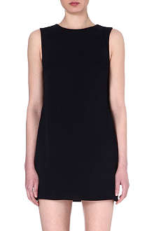 KENZO Sleeveless mini dress