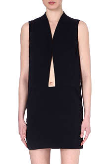 KENZO Sleeveless cut-out dress