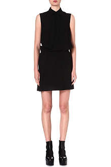 KENZO Sleeveless shirt dress