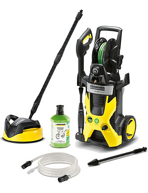 KARCHER K5 Premium Eco home pressure washer