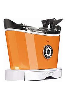 BUGATTI Volo electronic toaster