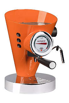 BUGATTI Diva espresso coffee machine